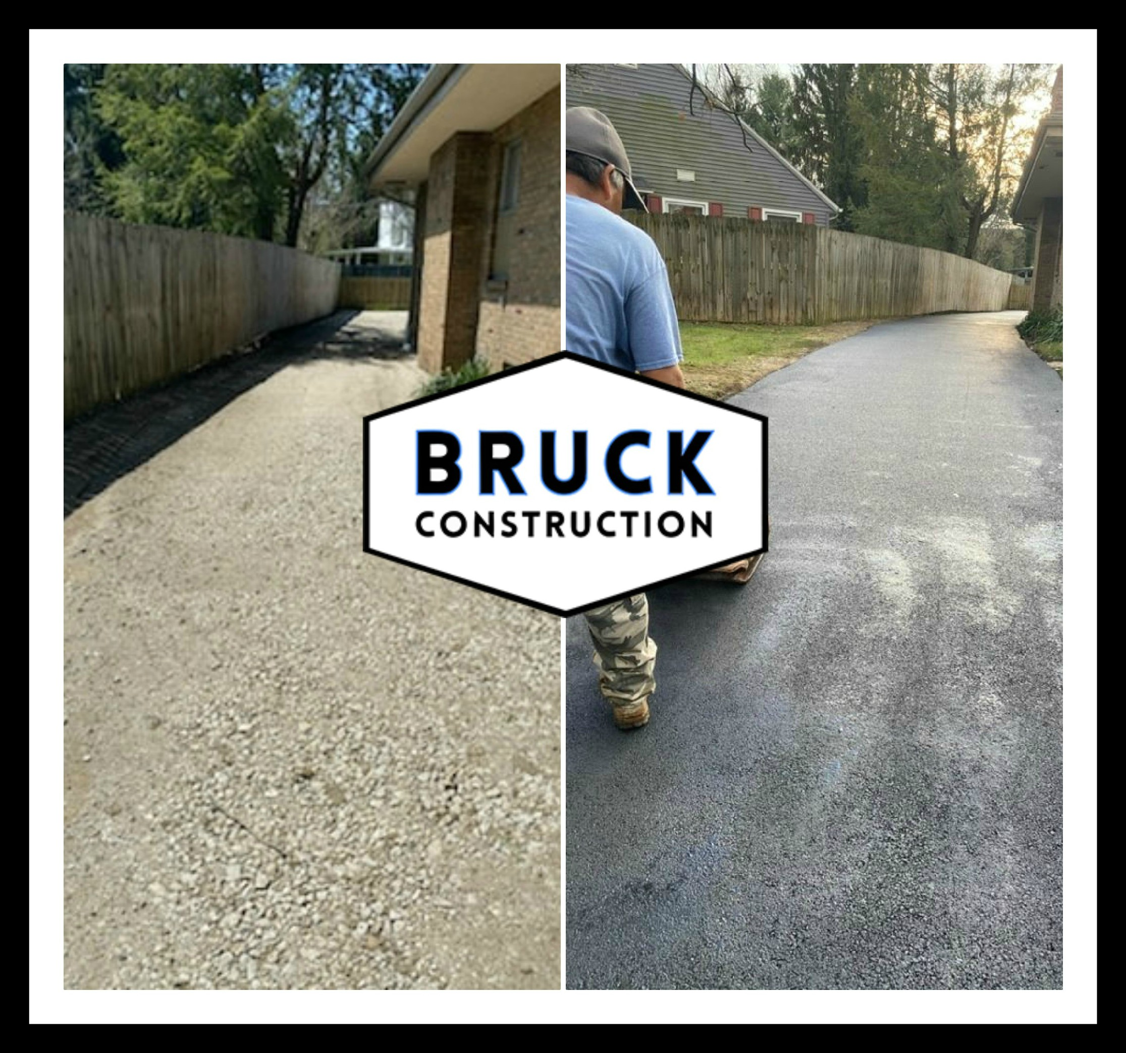 Home, Bruck Construction