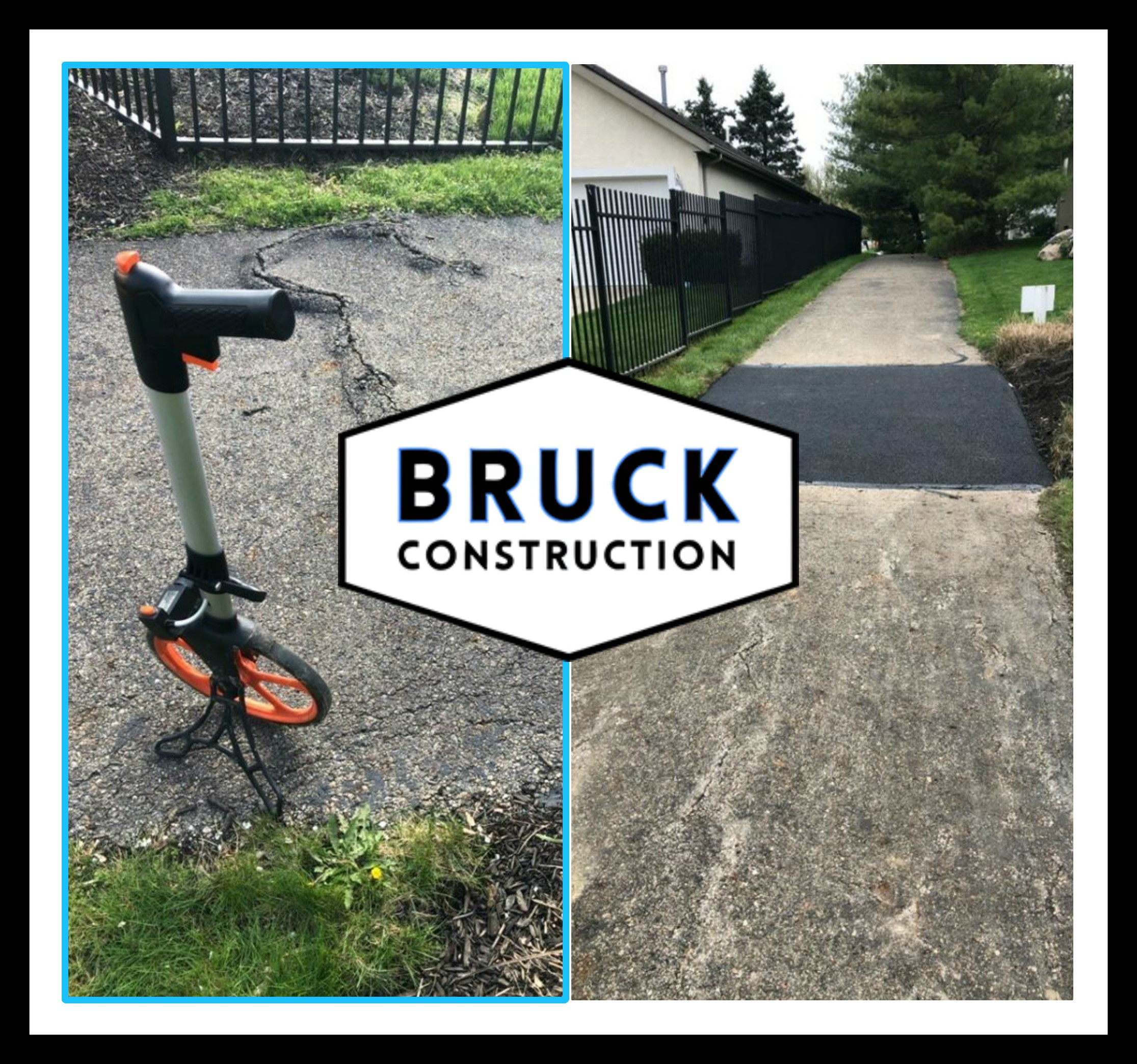 Work, Bruck Construction