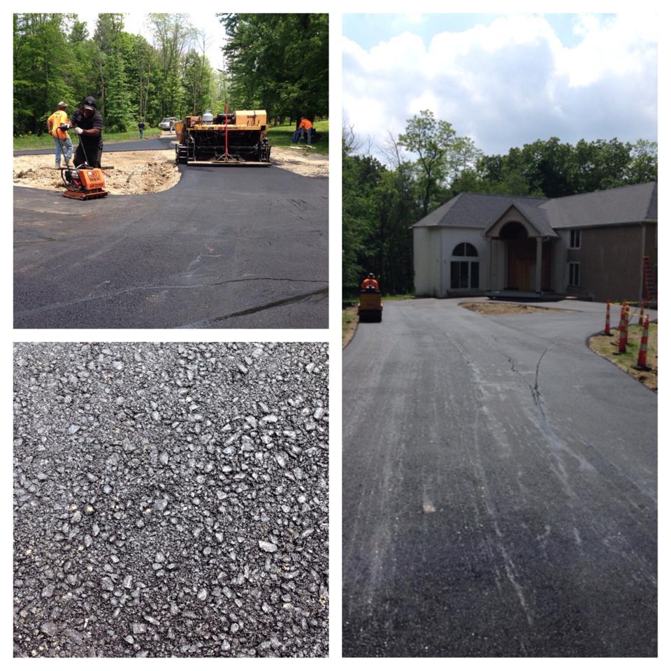 Concrete Services, Bruck Construction