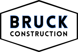 Bruck Construction Logo