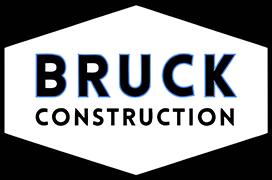 Bruck Construction Logo